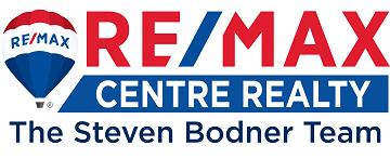 ReMax Centre Realty - The Steven Bodner Team