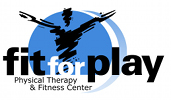 Fit For Play logo